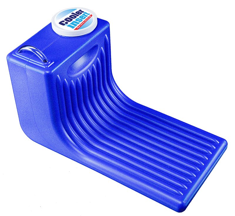 Ice Pack Air Coolers : Cooler insert best ice pack for buy reusable